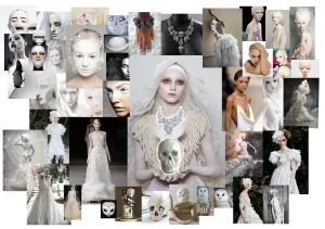 MoodBoard, Conflict of White